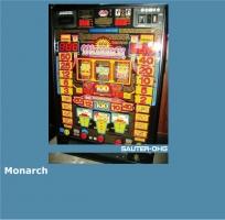 Geldspielgeräte